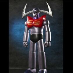 Ultimate Modeling Series No8 Mazinger Z Garada K Bandai Limited Only One Point