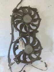 Radiator Electric Cooling Motor Fan Assembly 2.5 Nissan Altima 13 14 15