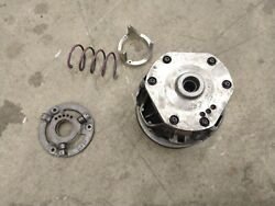 Arctic Cat 2003 F7 Primary Drive Clutch 6 Tower For Parts Dandd Clutch Kit