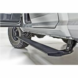 Amp Research 76334-01a Power Running Board For 2018-2019 Jeep Grand Cherokee New