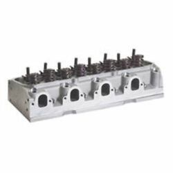 Trick Flow Tfs-5341t010-c01 Cylinder Head Assy 78cc Chambers For Ford 429/460