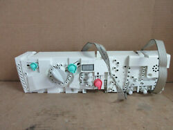 Whirlpool Washer Control Board Part 8182785