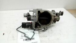 Throttle Body Throttle Valve Assembly 8 Cylinder Fits 99 Grand Cherokee 455398