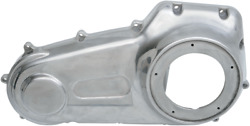 Chrome Outer Primary Clutch Cover Harley-davidson Fatboy Lo 2010-2017