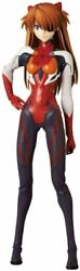 Real Action Heroes Evangelion Q Shikinami Asuka Langley 1/6 Scale Action Figure