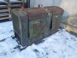 1943 M5 Us Army M5 Electric Generating Military