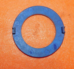 1966-70 Ford Mustang Mercury Nos C4 A/t Transmission Pump Support Thrust Washer
