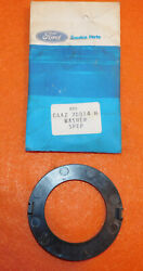 1966-1969 Ford Mustang Mercury Nos C4 Transmission Pump Support Thrust Washer