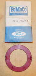 1968 1969 Ford Mustang Mercury Nos C4 Transmission Pump Support Thrust Washer
