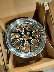 2008 To 2013 Cadillac Cts V 4 Door Weld Rims S77
