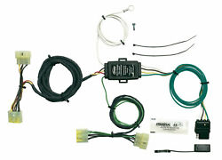 Hopkins 43315 For 1984-95 Toyota Pickups 95-04 Tacoma Except T-100 Wiring Kit