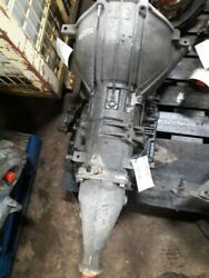 Automatic Transmission Id Xw1p-ca Fits 99-00 Lincoln And Town Car 202489