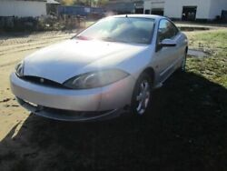 Passenger Right Front Door Electric Fits 99-00 Cougar 262017