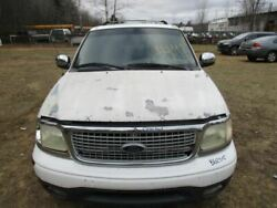 Driver Left Front Door Glass Fits 97-02 Expedition 305091