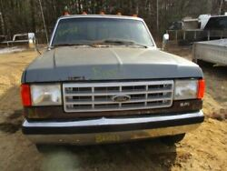 Ignition Switch Fits 87-91 Bronco 267937
