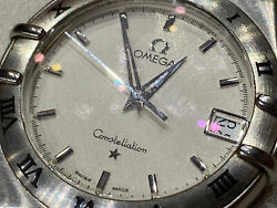 Watch Menandrsquos Omega Constellations