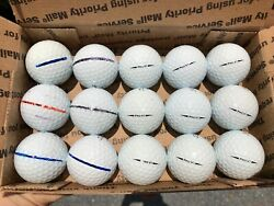 15 Titleist Pro V1 2017-2018 Model Used Golf Balls Aaa Prov1 Free Shipping