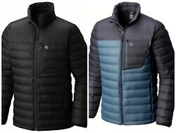 Mountain Hardwear Dynotherm Down Jacket 650 Fill Power Multi Size And Color
