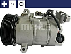 Behr Ac Compressor 12v Fits Renault Grand Scenic Iii Coupe 8200956574