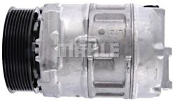 Behr Ac Compressor 12v Fits Land Rover Discovery Iii