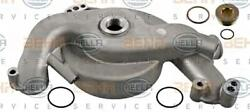 Behr Water Pump For Man Mercedes Atego 2 Axor E 2000 F 90 F2000 8mp376808374