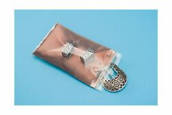 10Pck Corrosion Intercept Anti tarnish Zip lock Jewelry Silver Bags 2.5quot; x 2.75quot; $13.24