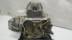 Engine Complete Initials Zdm600a2c Complete Engine Ducati Monster 600 98 01