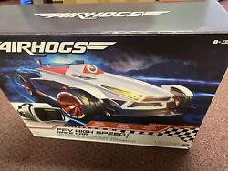 Air Hogs Remote Control Fpv High Speed Race Car New Factory Sealed