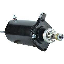 Starter For Mercury Outboard Marine 65-125hp 1965-1975 110648 110649 410-21108