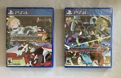 Limited Run Games Blaster Master Zero 1 And 2 Playstation 4 Ps4 Factory Sealed