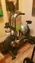 Schwinn Airdyne Ad6 100250 Upright Exercise Cycle - Local Pickup Ideally