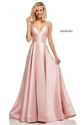 Sherri Hill Prom Formal and Special Occasion Gown Size 8 $275.00
