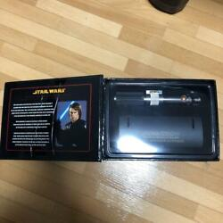 Master Replica Anakin Mini Lightsaber Star Wars Return Of The Jedi Japan
