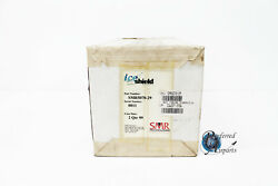 Nos Ice Shield Deice Boot Lh Fuselage To Nacelle Pn Smr5070-29 Or 27s7d5070-29.