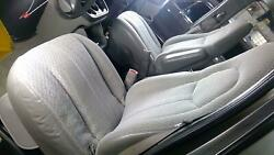 2007 Chevy Express Van Oem Front Seats Pair Left/right Driver Power