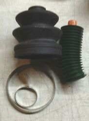 Repco Drive Shaft Bellows Boot Set 101-3020 W/ Hardware And Grease Car Truck