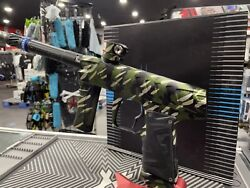 Field One Force Paintball Gun - Mike Urena