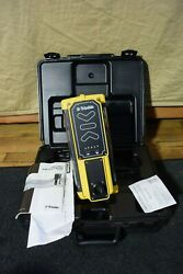 Trimble Somero Laser Screed Receiver Model Gcr-1sm Maker Of Gcr-4   Never Used