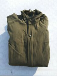 Ww2 Us Army Air Forces A-4 Flight Suit Size 38