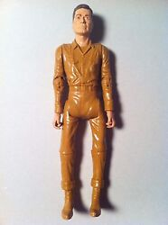 Marxand039s Mold Johnny West Figurine Mint With Accessories