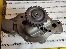 Cummins Oem Part Hydraulic Pump With 199592 Support For Kt19a