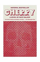 Cherry Novel By Nico Walker Publisher Vintage Books Edition Paperback 336 Pages