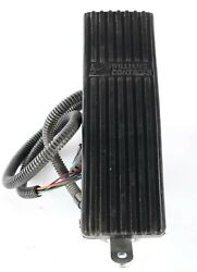 New 350827 Williams Controls Electronic Accelerator Pedal