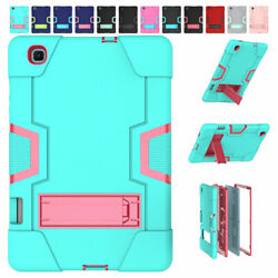 For Samsung Galaxy Tab S4 S5e S6 Lite Tablet Shockproof Hybrid Rugged Case Cover