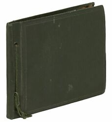 Andrew Aitken / Photo Album Raf Mechanic 1940-1945 Middle East And South Africa