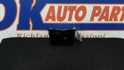 2017 Acura Nsx Oem Radio Display Screen Assembly Oem 39540-t6n-a21 Qy-5087