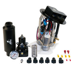 17355 Aeromotive Fuel System 2011 2017 Mustang Drop In Kits Dual 450lph