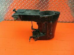1979 Gamefisher 9.9 H.p. 217-586331 Outboard Transom