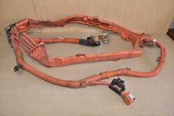05-07 Accord Hybrid Pdu Main Cable Battery Wiring Wire Harness Genuine Oem