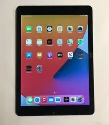 Apple Ipad Pro 9.7 A1674 256gb Wifi + Cellular Space Grey Good Condition See Ima